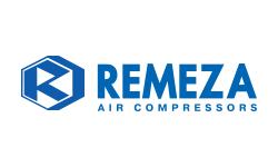 4) Remeza logo
