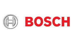 7) Bosch Logo