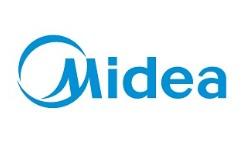 9) Midea Logo123